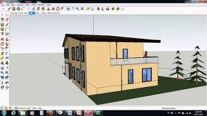 2 storey house design google sketchup youtube