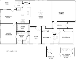 4 bedroom ranch style house plans mesmerizing 4 bedroom ranch style house plans photos best