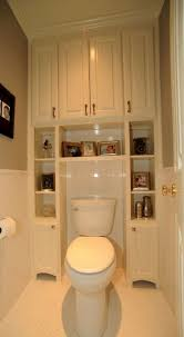 Storage Ideas For Bathroom by Best 25 Bathroom Storage Cabinets Ideas On Pinterest Diy
