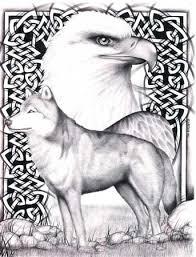mills wolf eagle