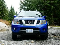 nissan frontier pro 4x review 2013 nissan frontier pro 4x road test review carcostcanada