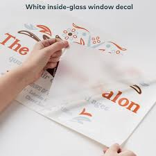 Mirror Decals For Bathrooms - custom window decals for your business vistaprint