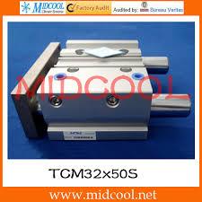 bureau tcl original airtac tri rod cylinder tcl tcm series tcm32x50s in