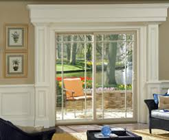 Blinds Between The Glass Lansing Replacement Windows Sliding Patio Doors Va Reston Glass