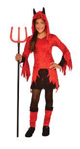 referee costume spirit halloween devil costume