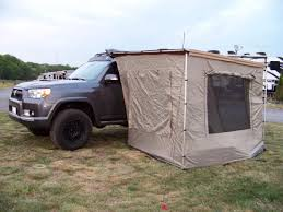 Arb Rear Awning Arb Awning Rooms Mosquito Nets Toyota 4runner Forum Largest
