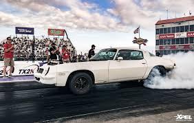 auto junkyard texas tx2k tx2k17 royal purple raceway drag racing roll racing nationals