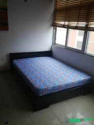single bed frame mattress in one4 home furniture and décor