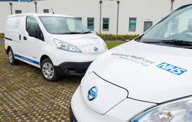 nissan nv200 template nhs invests e nv200 savings into patient care nissan insider