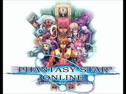 Phantasy Star 2 World Map by Phantasy Star Online Music Nostalgia In Solitude Part 2 Extended