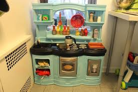 Step Two Play Kitchen by Play Kitchen Makeover Shoes Off Please