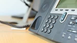 telephone bureau business telecommunication office hd stock 607