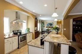 Merit Kitchen Cabinets Galleries Homes Of Merit
