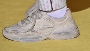 Ugliest Color Gucci U0027s New Sneakers Are Ugly And Totally On Trend Gq