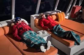 apocalypse tourism cruising the melting arctic ocean