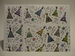 handmade card designs