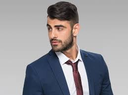 Which Hairstyle Suits Me Men by Men U0027s Haircuts Hairstyles Supercuts