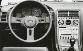 1st generation mazda rx7 interior mazda sport cars pinterest