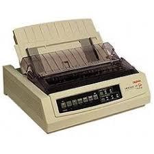 imprimante bureau vall oki microline 791 dot matrix printer dot matrix printers