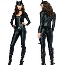 Catwomen Halloween Costume Compare Prices Catwoman Costume Shopping Buy