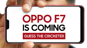 Oppo F7 Oppo F7 With Iphone X Like Display Notch Coming To India Gadgets Now