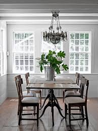 Black Metal Dining Room Chairs Boho Chic Room Ideas Summit Black Metal Dining Set With Round Bar