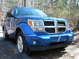 dodge jeep 2007 dodge nitro history photos on better parts ltd