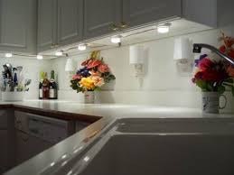 Fluorescent Under Cabinet Lights by Cabinet Design