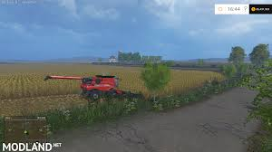 East Usa Map by Valley East Usa Contest 2015 Mod Mod For Farming Simulator 2015