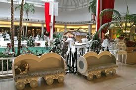santa at sherway gardens toronto santa at the mall toronto
