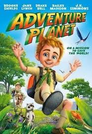 cool adventure planet dvd new u0026 factory sealed for sale