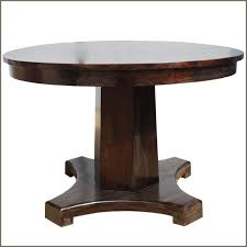 Dining Table For 4 Best 25 Rustic Round Dining Table Ideas On Pinterest Round