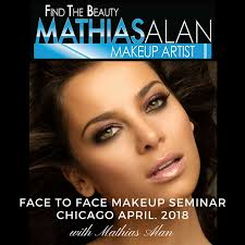 chicago makeup classes chicago makeup seminar mathias4makeup