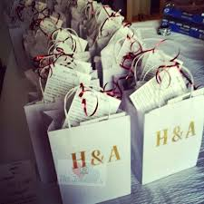 wedding guest gift bags out of town wedding guest gift basket ideas wedding guest gift