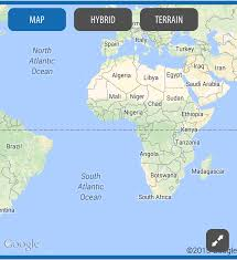 World Google Map by Android Google Maps V2 Api Shows World Map When I Return To Map