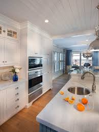 coastal kitchen st simons island ga white coastal kitchen pictures by the serene seaside hgtv