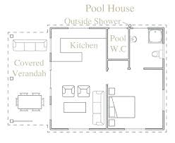 house plans with pool house pool house floor plans small guest house floor plans pool house plan