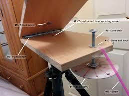 Barn Door Camera Mount by How To Build A Barn Door Tracker Blarg Co Uk