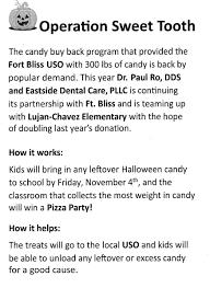 Donate Leftover Halloween Candy by Lujan Chavez Stars Lujanchavezinfo Twitter
