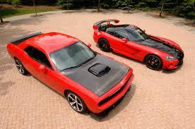 dodge supercar concept dodge showcases 2009 viper powered challenger srt10 concept