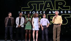 star wars force awakens u0027 premiere