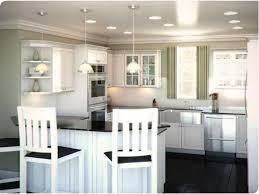 small u shaped kitchen with island u shaped kitchen island ideas trendyexaminer