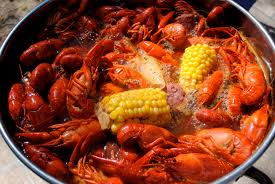you can download latest photo gallery of crawfish boil wallpapers