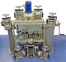 jewelry rolling mill rolling mills