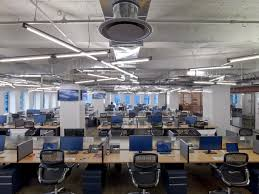 open office lighting design condé nast entertainment office by tpg architecture office snapshots