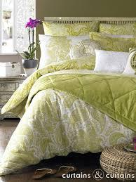 Green Duvet Cover King Size Green Duvet Cover Sets Sweetgalas