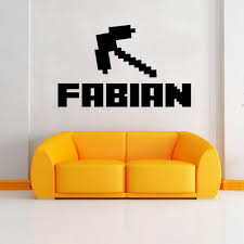 new wholesale wall stickers fashion fabian letter word wallpaper see larger image