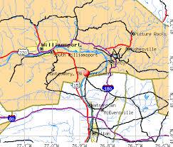 montgomery mall map montgomery pennsylvania pa 17752 profile population maps