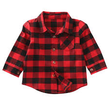 Plaids Compare Prices On Plaid Shirt Girls Online Shopping Buy Low Price