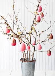 Easter Decorations Trees by 182 Best Easter Crafts Images On Pinterest Easter Ideas Easter